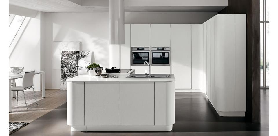 Vendita cucine reggio emilia l abitare arredamenti for Abitare arredamenti